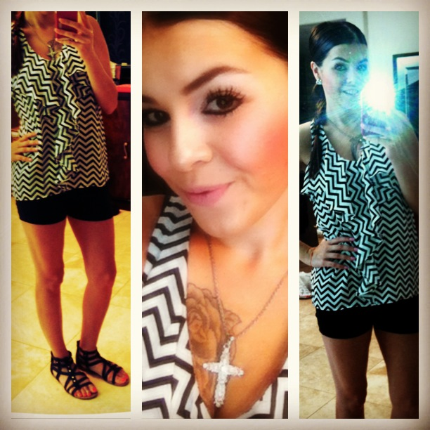 Outfit of the Day!