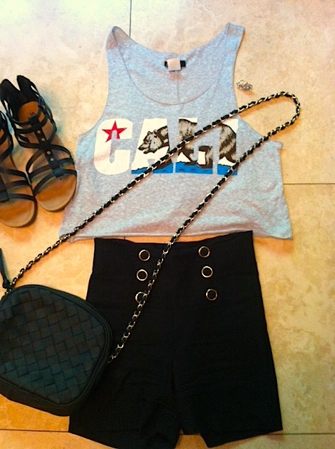 Styles for Less & F21 OOTD