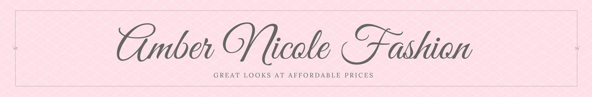 Amber Nicole Fashion