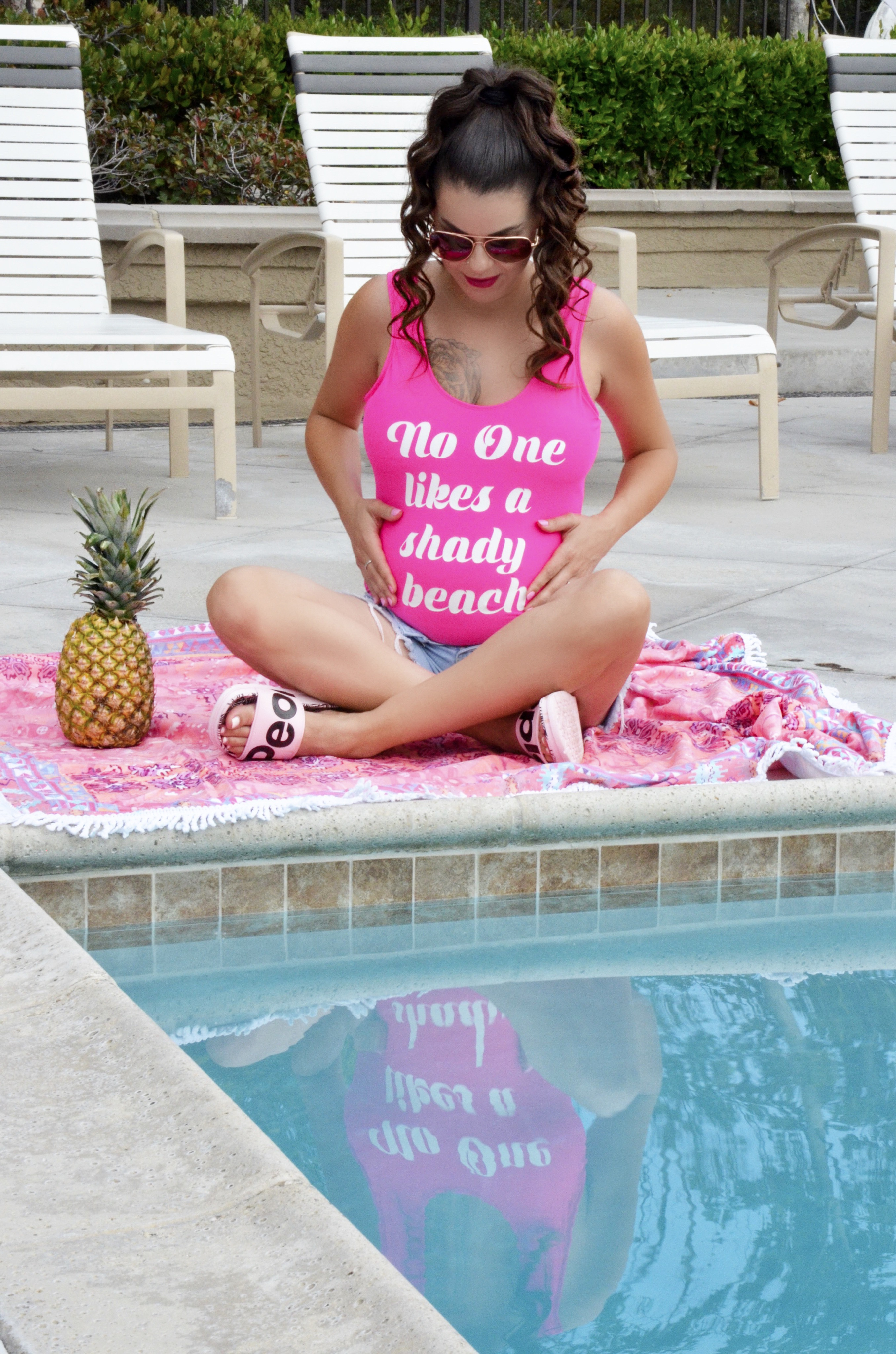 86bbd696f2e86 ... Best Maternity Swimsuits maternity bathing suits that flatter your  belly bathing suit trends for pregnancy summer 2018 ...